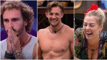 BBB19: Alan, Diego e Isabella estão no paredão; quem você quer eliminar?