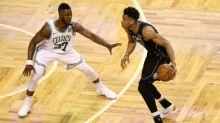 Celtics hold off Bucks to take series lead