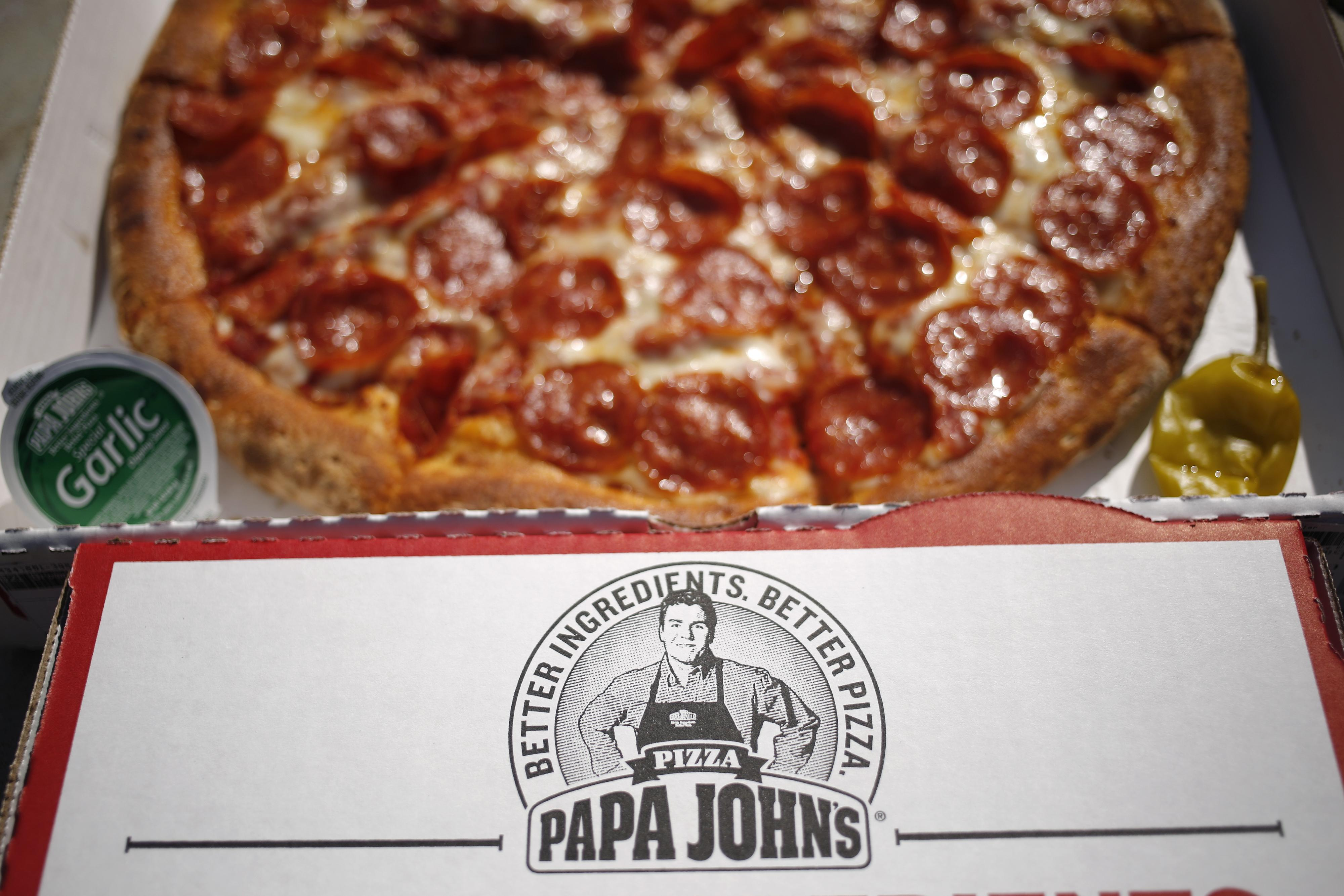 Two Louisville football players want Papa John's name off the stadium