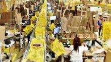 Amazon, 20mila dipendenti positivi al Covid