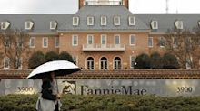 Fannie and Freddie plunge after court rules hedge funds can't sue the government over collecting their profits