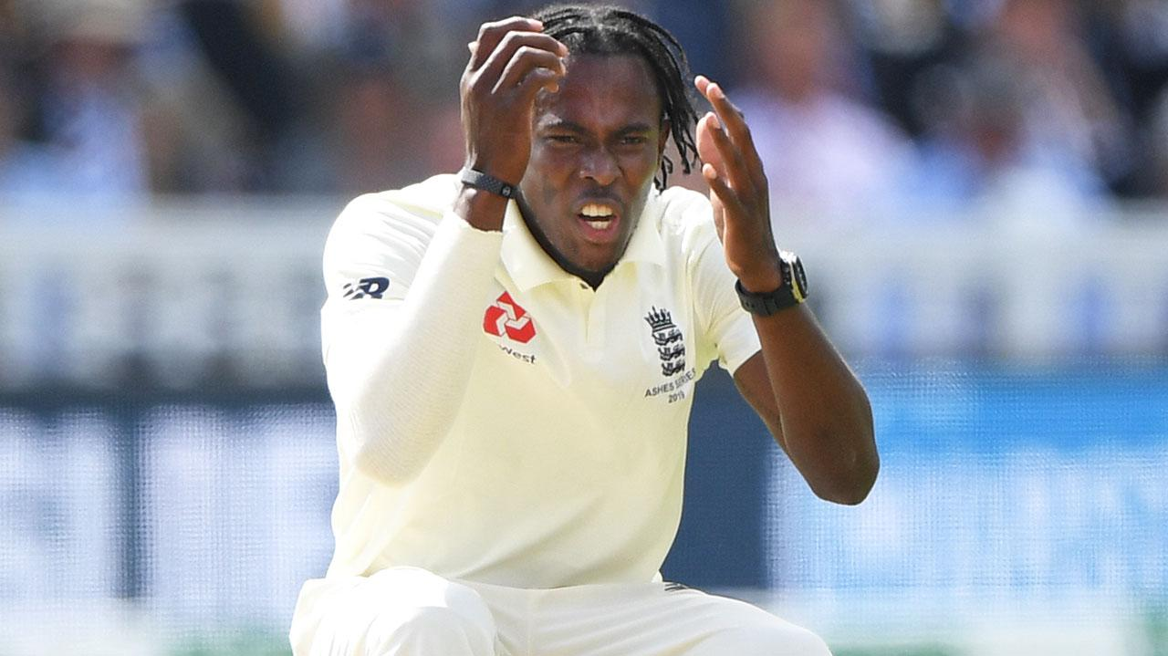 Ian Healy defends Jofra Archer after controversial reaction to Steve Smith retirement