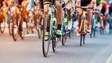 Gruppo Cap al fianco dei Comuni della Città metropolitana di Milano per il Giro d'Italia