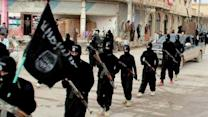 New airstrikes against ISIS in Syria and Iraq
