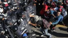 "México: Critican que gobierno diga que ""rescató"" a migrantes"