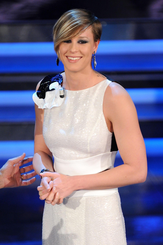 Olympic Crush: Italian Swimmer Federica Pellegrini
