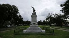New Orleans removes 2nd Confederate-era monument