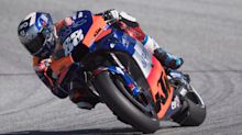 MotoGP 2020: Oliveira 'didn't try to overtake anyone' in stunning final corner that sealed first win