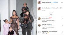 EN IMAGES - Couples mythiques : Kim Kardashian et Kanye West, les Kd'école