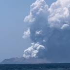 Windy conditions hamper recovery efforts following New Zealand volcano disaster