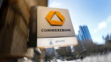 Commerzbank staff give thumbs down to Deutsche deal - survey