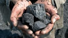 Why Arch Coal Inc Stock Is Sinking Today
