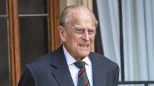 Nach Prinz Philips Tod: BBC-Berichterstattung bricht Negativrekord