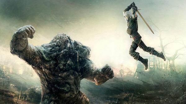 The Witcher 3 delayed to May 2015