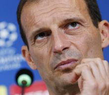 Juve's Allegri favours shorter transfer window