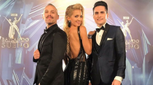 Los looks de los famosos para la foto oficial del 'Bailando 2018'