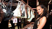 Rihanna quietly responds to the whole Victoria's Secret controversy