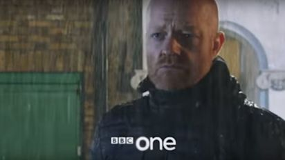 'EastEnders' Christmas Spoilers Laid Bare In Explosive Max Branning Trailer