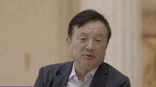 Exclusive interview with Huawei CEO: Tech