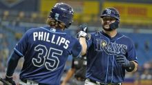 Rays beat Mariners 4-3 to avoid season series sweep