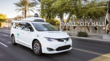 Google's self-driving Waymo cars will be picking you up soon