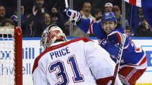 Mats Zuccarello comes up big as Rangers finish off Canadiens