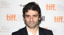 Oscar Isaac recalls moment he knew his wife was the one