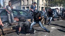 Le récap de la semaine: Violences policières, stratégie du RN pour les municipales et recyclage des médicaments