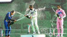 Ineditismo, recordes e mais: as estatísticas do GP da Itália de 2020