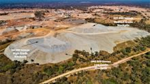 Kakula Copper Mine Underground Development Continues Significantly Ahead of Schedule; More Than 17 Kilometres Now Complete and 5.1 Kilometres Ahead of Plan