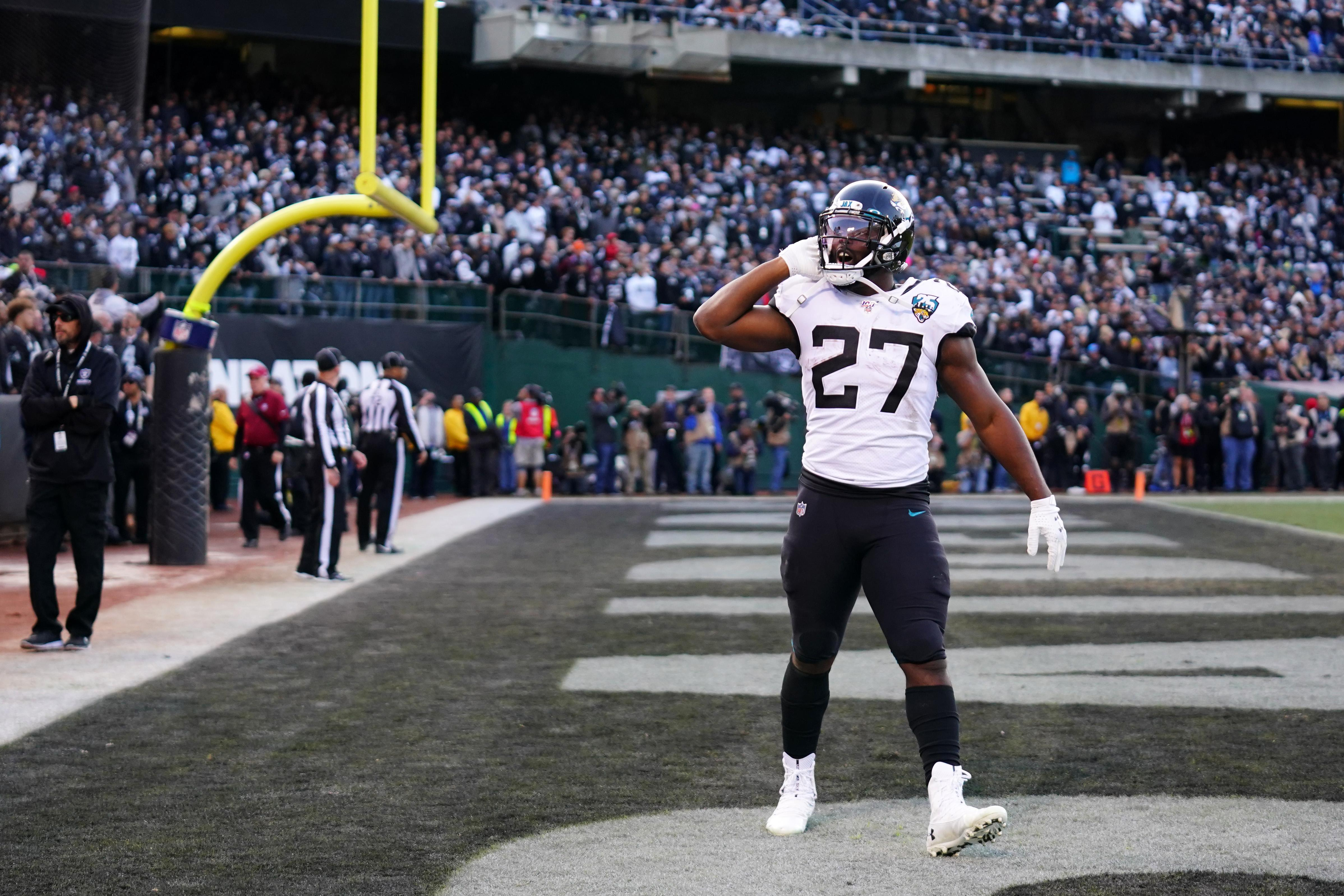 2020 Jaguars Team Preview Leonard Fournette Tied To Terrible Offense