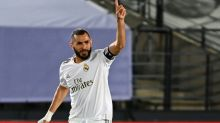 Real Madrid in sight of title after beating Alaves