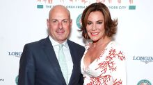 'The Real Housewives of New York' cast reacts to Luann D'Agostino's divorce
