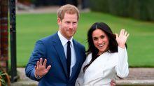 Flechazos reales: así se conocieron estas parejas 'royals'