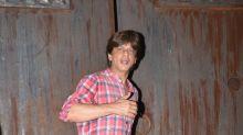 SRK's birthday celebrations at his Alibaug farmhouse