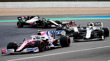 Racing Point確認明年換用Mercedes本季變速箱
