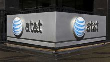 AT&T Revenue Is Expected To Fall For Third Straight Quarter
