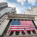 Dow Jones Today: Futures Get Lift From Brexit, Chips; Reported Opioids Case Settlement