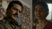 Raat Akeli Hai Trailer: Nawazuddin Siddiqui- Radhika Apte's Murder Mystery Promises To Thrill!