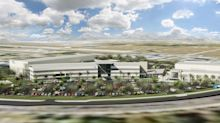 Tampa defense contractor CAE breaks ground on new facility at airport
