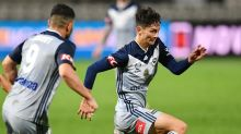 Sub ends Victory's winless A-League run