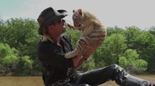 Did Tiger King's Joe Exotic Really Sing Those Songs?