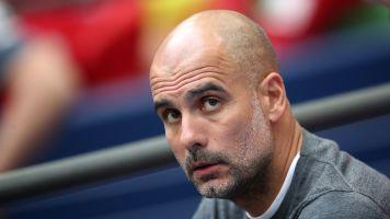 Guardiola hits back over 'false' criticism of Man City