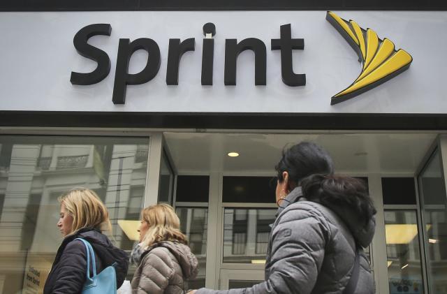 Sprint will pay New York $330 million over unpaid taxes