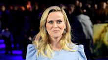 Reese Witherspoon wishes Big Little Lies cast a 'Happy Galentine's Day'