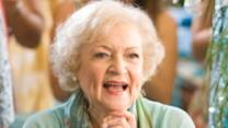 Win a Date With Betty White
