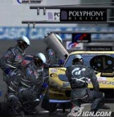 Gran Turismo 5 confirmed to have no damage to vehicles?