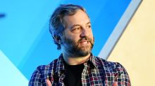 Judd Apatow Developing Pandemic Comedy for Netflix