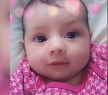 Search continues for Indianapolis baby Amiah Robertson