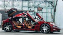 Fisker Emotion電動車將極強續航與跑車型格設計集一身!